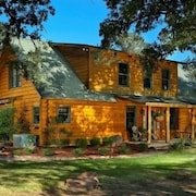 Timber Oaks Bed & Breakfast