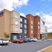 Dalton, Georgia Hotels from $46! - Cheap Hotel Deals