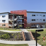 Western Sydney University Village Bankstown