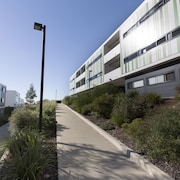 Western Sydney University Village-Campbelltown Campus