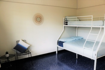 Kimberley Klub - Hostel