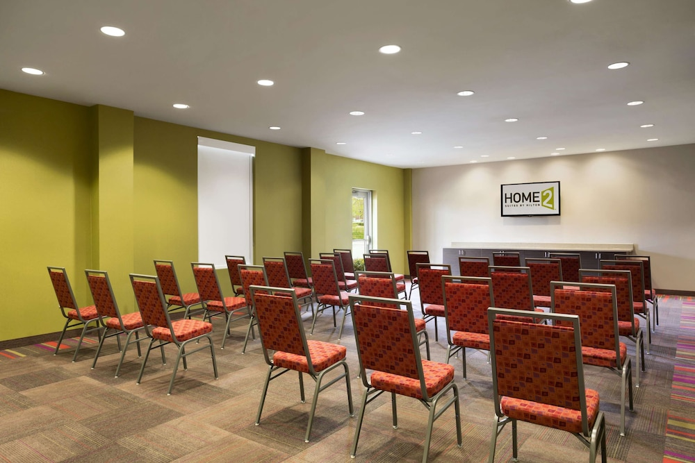 Meeting Facility, Home2 Suites by Hilton Greensboro Airport, NC
