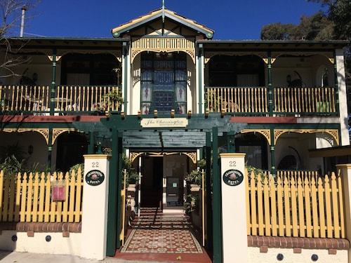 The Charrington Boutique Hotel