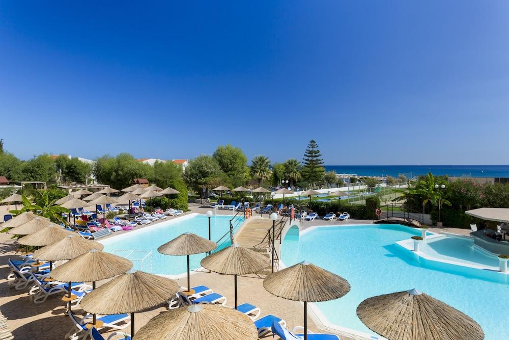 Hotel Dessole Olympos Beach Resort