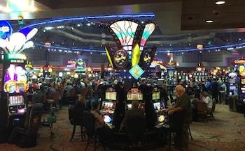 Casino package deals