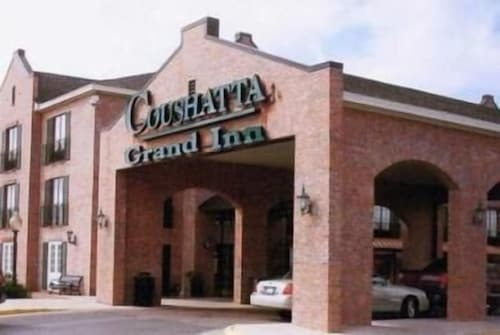 Check Expedia for Availability of Coushatta Grand Inn