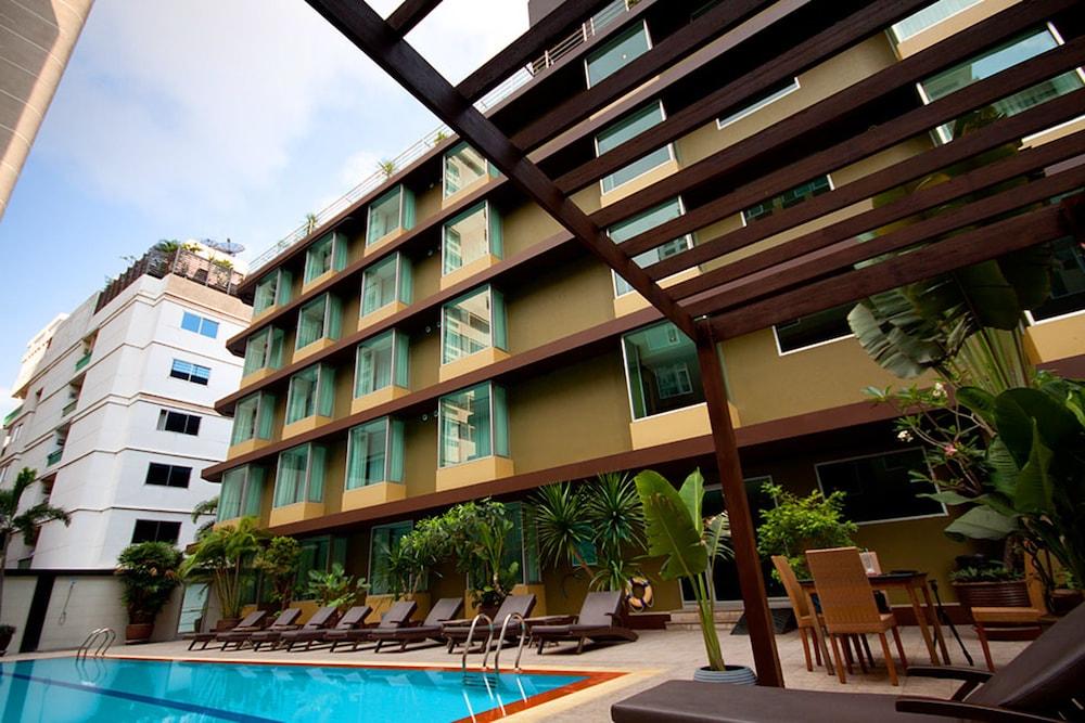Dynasty Grande Hotel Bangkok Tripadvisor