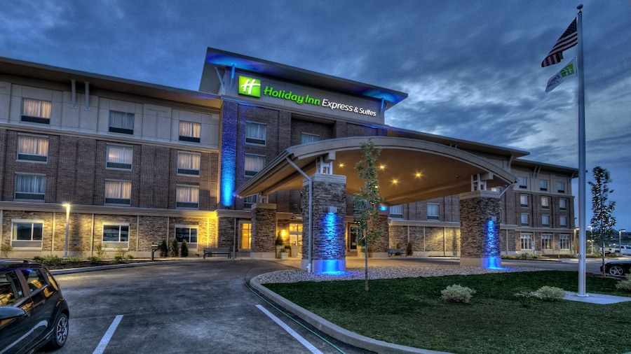 Holiday Inn Express & Suites Pittsburgh SW - Southpointe, an IHG Hotel