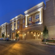 Courtyard by Marriott Nashville Green Hills