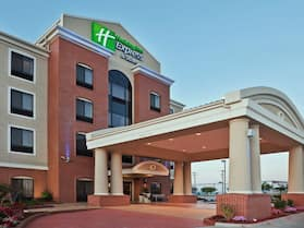 Holiday Inn Express & Suites Greensburg, an IHG Hotel