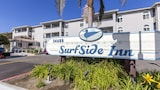 Capistrano Surfside Inn - Capistrano Beach Hotels