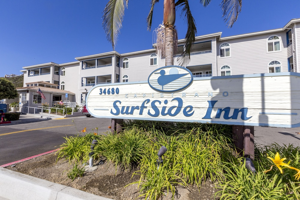 Featured Image, Capistrano Surfside Inn