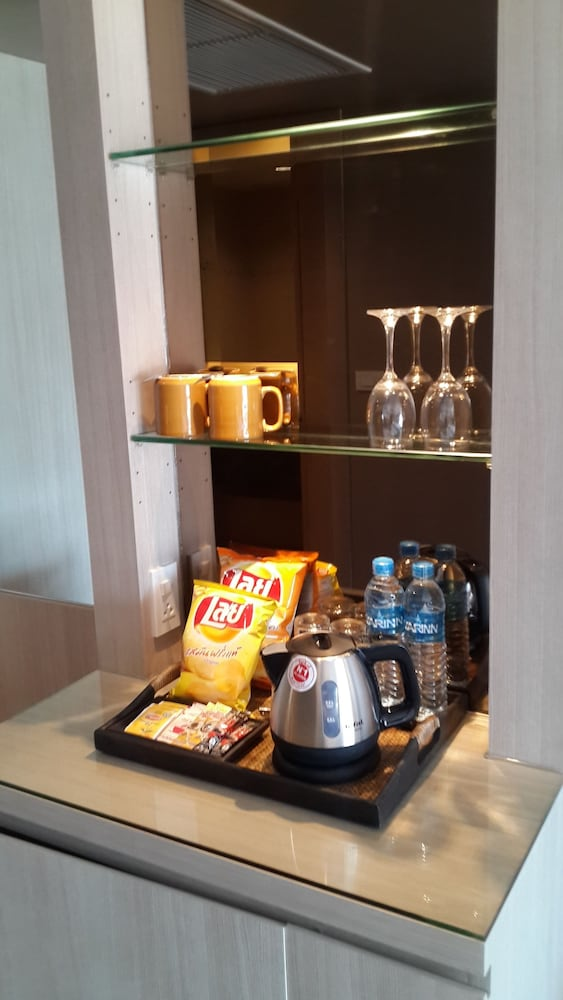 Coffee and/or Coffee Maker, PP Princess Resort