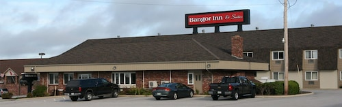 Check Expedia for Availability of Bangor Inn & Suites