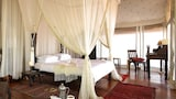 The Retreat Selous - Selous Game Reserve Hotels