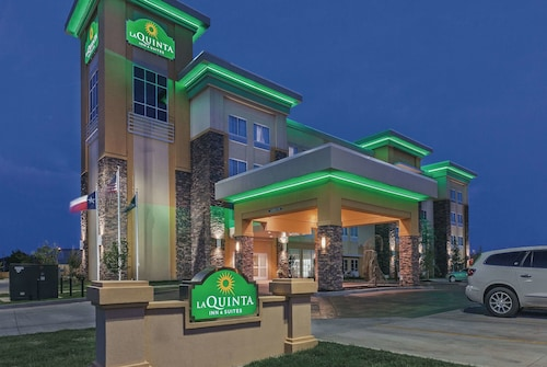 La Quinta Inn & Suites by Wyndham Wichita Falls - MSU Area