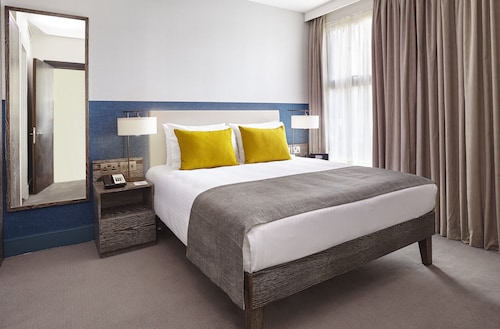 Staybridge Suites London - Vauxhall