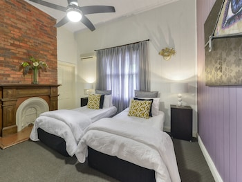 One Thornbury Boutique B&B