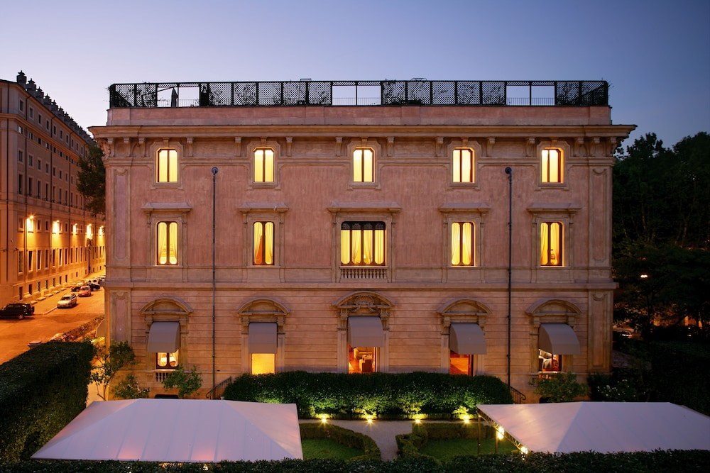 Featured Image, Villa Spalletti Trivelli