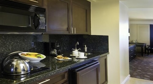 Private Kitchen, Private Residences at the Atlantic Resort and Spa