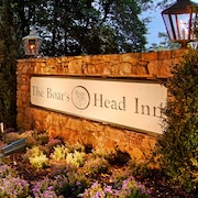 Boar's Head Resort