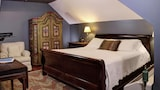 200 South Street Inn - Charlottesville Hotels