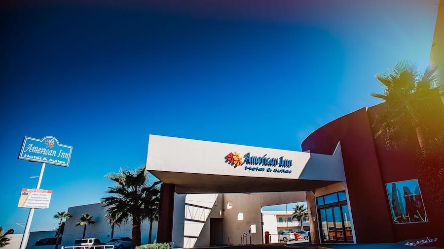 American Inn Hotel & Suites Delicias