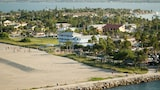 Beachfront Inn - Fort Pierce Hotels