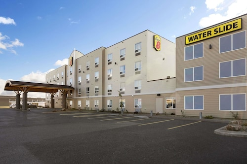 Great Place to stay Super 8 by Wyndham Lloydminster near Lloydminster
