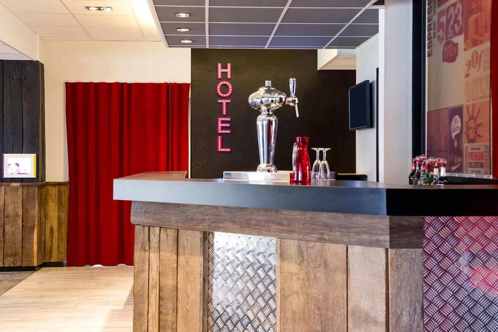 Hotel Ibis Styles Chartres Le Coudray
