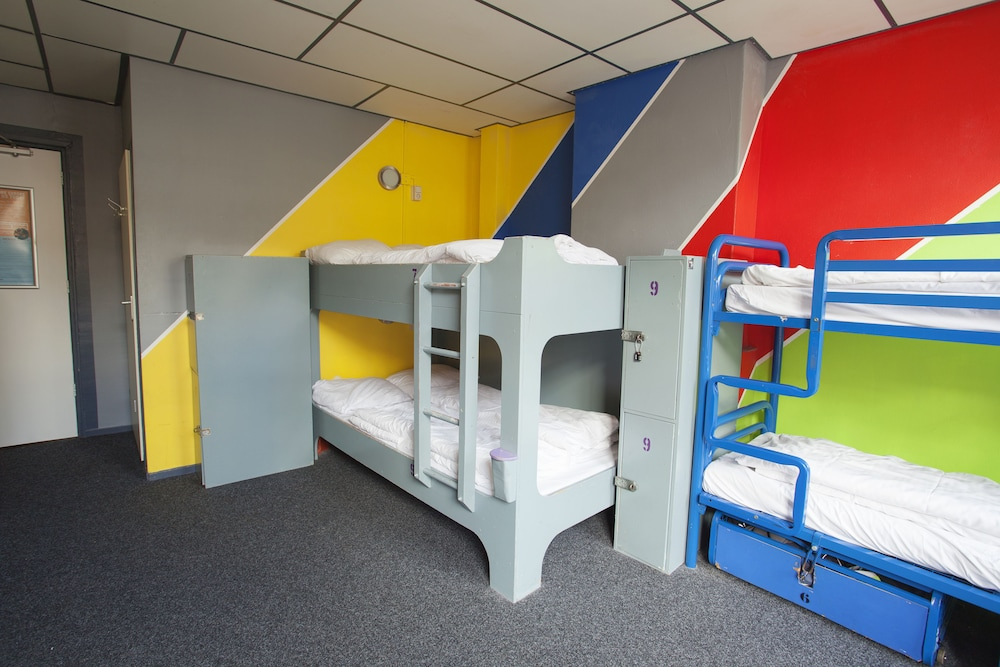 Room, The Flying Pig Downtown Youth Hostel