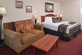 Branson Yellow Rose Inn and Suites