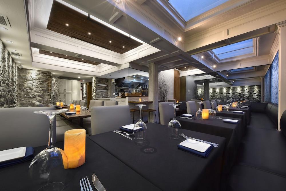 Restaurant Hotel Epik