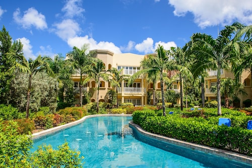 The Hamilton Beach Villas & Spa