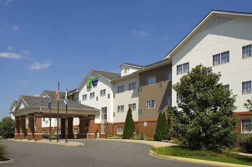 Holiday Inn Express & Suites Charlottesville - Ruckersville, an IHG Hotel