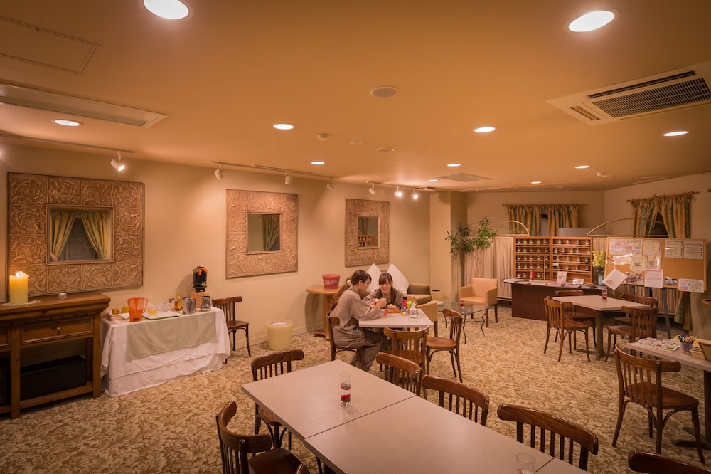 Banquet Hall, Poppy Springs Resort & Spa