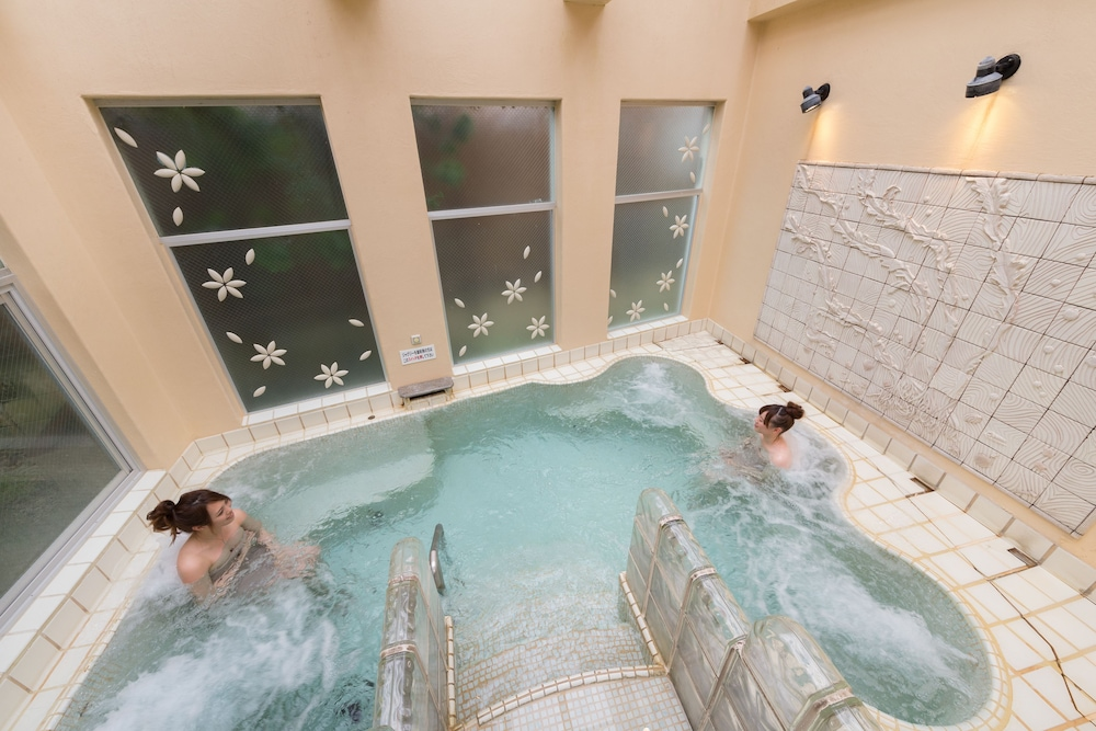 Spa, Poppy Springs Resort & Spa