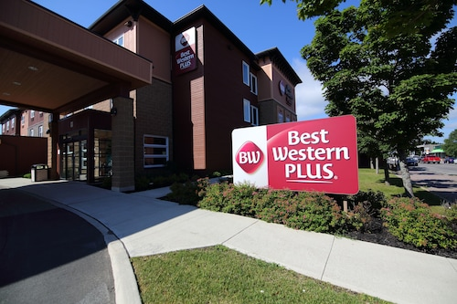 Best Western Plus Bathurst Htl