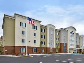 Candlewood Suites Sayre, an IHG Hotel