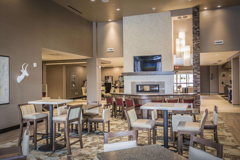 Restaurant, Homewood Suites by Hilton Charlotte Ballantyne, NC