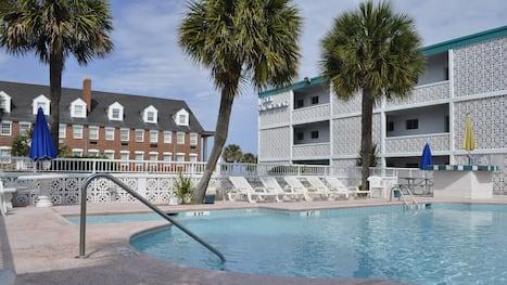 Last Minute Hotel Near Myrtle Beach Boardwalk Myrtle Beach Sc Hotwire