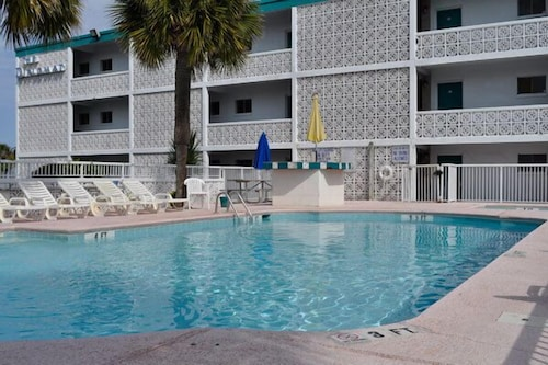 Great Place to stay The Diplomat Family Motel near Myrtle Beach