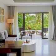 Quang cảnh resort
