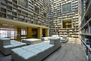 台湾の北投で温泉に入れるホテルをおしえて!