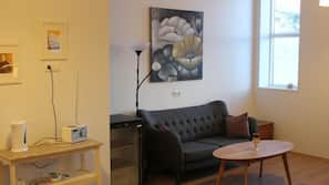Chambres insonorisées, lits bébé, Wi-Fi gratuit