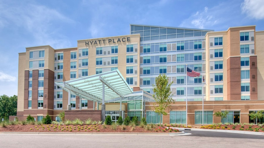 Hyatt Place Durham Southpoint