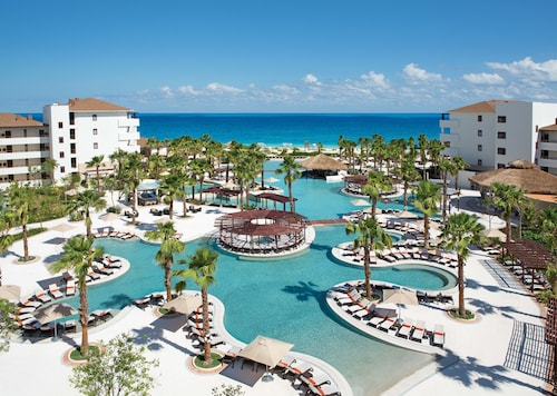 Secrets Playa Mujeres Golf & Spa Resort - Optional All Inclusive