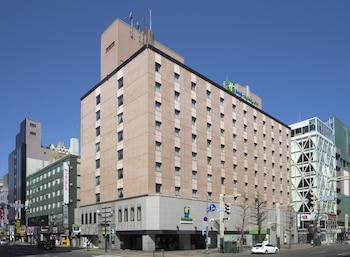 札幌薄野 ANA 假日飯店