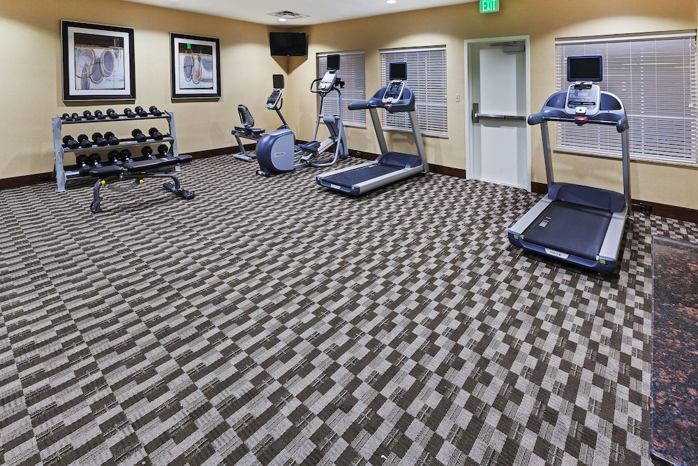 Fitness Facility, Towneplace Suites Corpus Christi