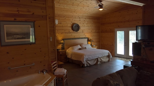 Cabins at Sugar Mountain